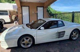 1990 Ferrari Testarossa Rare/Collector''s Item