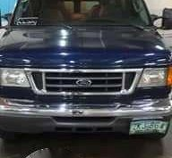 2007 Ford E-150 for sale