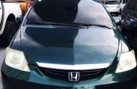 Honda City 2003 IDSI Manual Transmission
