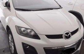 Mazda Cx-7 low mileage 2010 FOR SALE