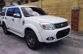 2004 Ford Everest for sale