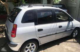 Hyundai Matrix 2006 for sale