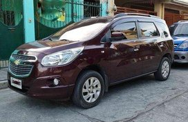 Chevrolet Spin 2016 for sale