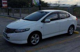 Honda City Automatic 2011 for sale