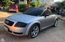 For sale 2002-2003 Audi Quatro TT