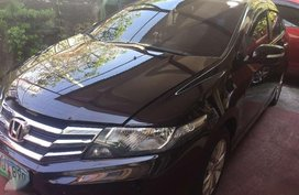 2012 Honda City E Automatic for sale