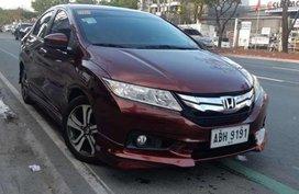 2016 Honda City 1.5E VX Limited Matic Transmission