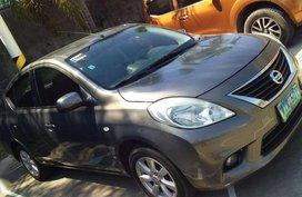 Nissan Almera 2013 Automatic for sale