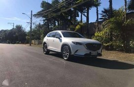 2017 Mazda CX9 Grand Touring for sale