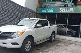 Mazda BT50 2016 for sale
