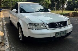 2001 Audi A6 2.4L V6 Gasoline Engine