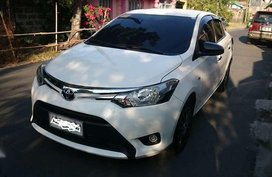 Toyota Vios J 1.3 MT 2015 very fresh inside out super
