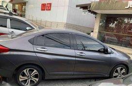 2015 Honda City VX CVT for sale