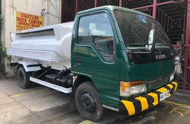Isuzu NPR 4kl Fuel Tanker FOR SALE