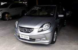 Honda Brio Amaze 2016 AT for sale