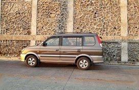 Mitsubishi Adventure gls sport 2006 model Manual Diesel