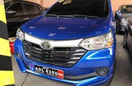 2016 Toyota Avanza E MT Manual Loaded