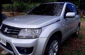 2014 Suzuki Grand Vitara Diesel Manual for sale
