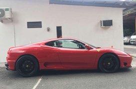 Ferrari Modena Casa Serviced alt porsche lamborghini gtr r8 amg