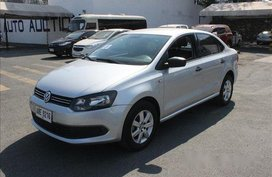 Volkswagen Polo Notch 2014 for sale