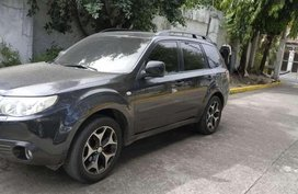 2009 Subaru Forester Rolly for sale