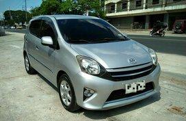 Toyota Wigo G 2015 for sale