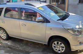 For Sale.....Chevrolet Spin LTZ 2015