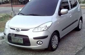 2009 acquired HYUNDAI i10 automatic financing ok