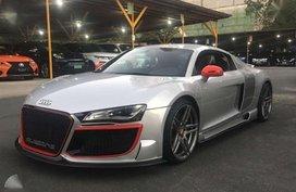 2012 Audi R8 GT regula v8 loaded FOR SALE