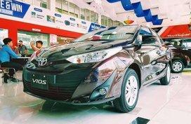 2019 Toyota Vios 1.5 G CVT for sale