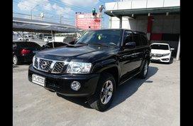 2013 Nissan Patrol Super Safari (4X4) AT