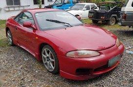 1998 Mitsubishi Eclipse (Sportscar) for sale
