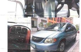 Chrysler Town And Country 2000 for sale
