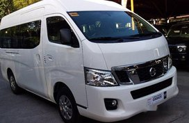 Nissan NV350 Urvan 2017 for sale
