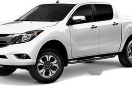 Mazda Bt-50 2019 for sale
