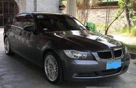 BMW 318i 2007 FOR SALE