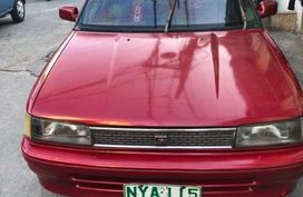 Toyota Corolla Space wagon 89 FOR SALE