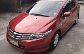 Selling Honda City 2010 Manual Transmission