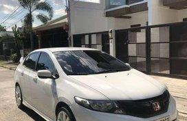 Honda City 2014 ORIGINAL MUGEN EDITION FOR SALE