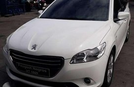 2016 Peugeot 301 Good Condition Fresh Almost New