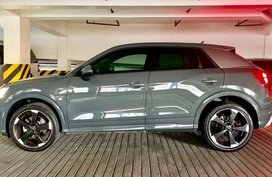 Audi A2 2018 FOR SALE