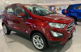 2019 Ford Ecosport 8T DOWNPAYMENT all in PROMO