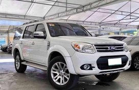 2013 Ford Everest 4x2 LTD Diesel Automatic Php 638,000 only!