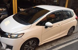Honda Jazz 2016 AT Gas for sale