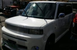 Toyota BB 2001 AT for sale