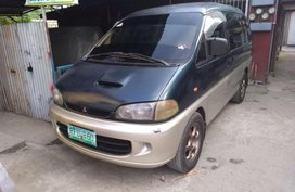2008 Mitsubishi Space gear FOR SALE