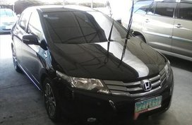 Honda City 2010 E AT for sale