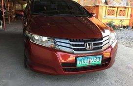 2009 Honda City Ivtec for sale