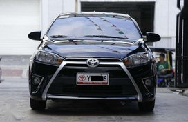 Like New Toyota Yaris E for sale