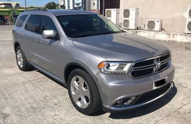 2015 Dodge Durango Limited Batmancars FOR SALE